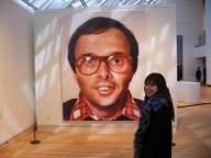 Chuck Close - Favorite Art