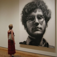 chuck close 1969 - Favorite Art