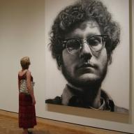 chuck close 1969 - Favorite Art
