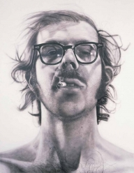 Chuck Close | Photorealism - Favorite Art