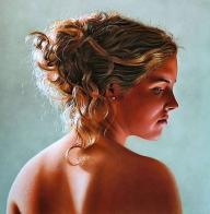 Airbrush photorealism by Johannes Wessmark - Fotorealismo