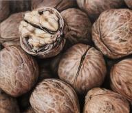 Nuts - Airbrush Artwoks