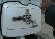 Airbrush 2000 - Custom Spray Painting on Vespa - Airbrush Artwoks