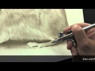 Mausfilm Teil1 - RolandKuck.com - Airbrush Videos