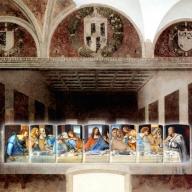 Mosaici - Fotorealismo