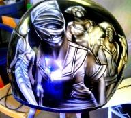 Helmet project - Helmet