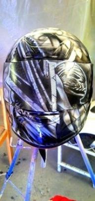 .. - Helmet
