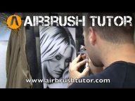 Airbrush Textures 2 - Airbrush Step by Step