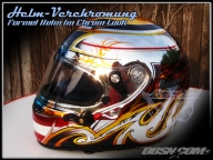 HELMDESIGN by Obsn - Airbrush Artwoks