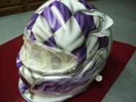 Helmet Bikes  - Airbrush Artwoks