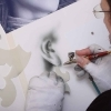 Airbrush Step by Step - References