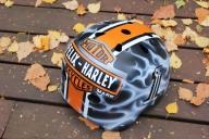 harley helmet - Cheekyairbrushing com au