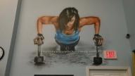 gym - Tad of my work