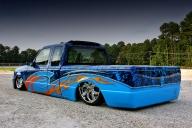 Top Airbrush on Truck - Airbrush Artwoks