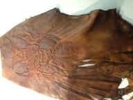 Leather work  - Giorgio uccelini