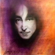 John Lennon  - Giorgio uccelini