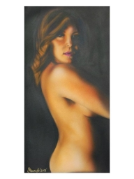 (1) Julia Tapp - Airbrush Artwoks