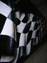 MotorHome - Campionato Italiano Quad Cross - ArteKaos Airbrush