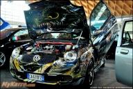 VW Lupo Airbrush design » Auto Tuning Bilder - Tuning Wallpaper - Galerie » Auto Tuning Community - Mykarre.com - Tuning Cars Airbrush