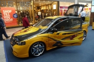 Opel Astra 1 by theTobs - Tuning Cars Airbrush