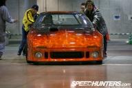 Event>> Mooneyes Hot Rod Custom Show '09 - Pt1   Speedhunters - Tuning Cars Airbrush