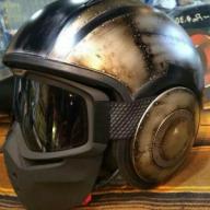 Shark Raw Helmet Review- A hybrid helmet - Badass Helmet Store | Badass Helmet Store - My Designs