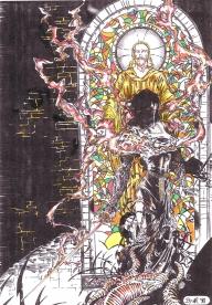 Crusade - by Alessandro Rinaldi on My Art - La TUA ARTE nella Rete - References