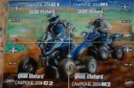 FIM Prizes Italian Quad Championship 2006 - ArteKaos Airbrush