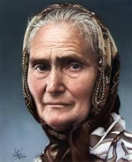 #FuriousAirbrush #RSS Feeds   Advanced portrait class - Fotorealismo
