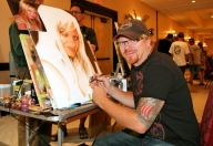 Airbrush Getaway Gallery   Flickr - Photo Sharing! - Creative Learning