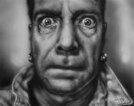 Old Punks Never Die - Fotorealismo