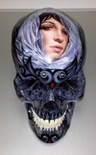 "#FuriousAirbrush #RSS Feeds   JONATHAN PANTALEON TO TEACH ""MURALS ON STEEL""  - Favorite Art"