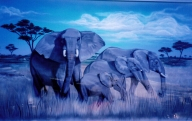 Mural - Airbrush Murales