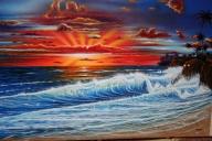 http://www.bobbondart.com/airbrushing.html - Favorite Art
