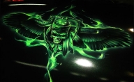 http://www.killerpaint.com/auto.html - Top Airbrush Artwork on the Web
