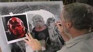 Hellboy Movie Poster - Drew Struzan - Favorite Art