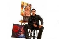 Daniel Esparza - Favorite Art