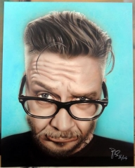 Furious #Airbrush #RSS #Feeds   Competition results of our selfie contest - FuriousAirbrush RSS Stories