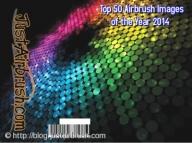 Selezioni conlcuse degli Artisti per la Pubblicazione 2014 - coming soon! - Cool Airbrush Stuff