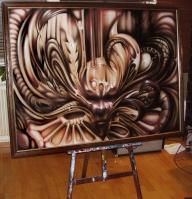 Really cool.... - Favorite Art
