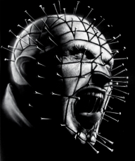 Pinhead by Jackolyn on deviantART - Kustom Airbrush