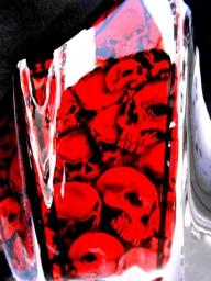 skulls - AADesign Kustom Airbrush