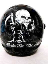 fuk yeah - helmets