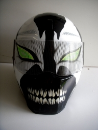 Spawn - helmets