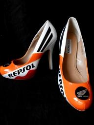 Hight heels - AADesign Kustom Airbrush