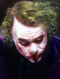 Airbrush Art from Marlon Navarro Duran - Favorite Art