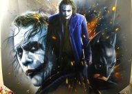 http://www.powerstudios.com.au - Airbrush Artwoks