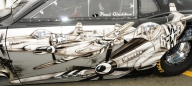 :::Drag Racing Online::: - Kustom Airbrush