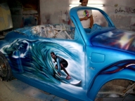 Airbrush izmir modified by great-master - Kustom Airbrush