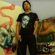 Airbrush info: Tentang Airbrush Info http://sasbrush.blogspot.com/ - Favorite Art